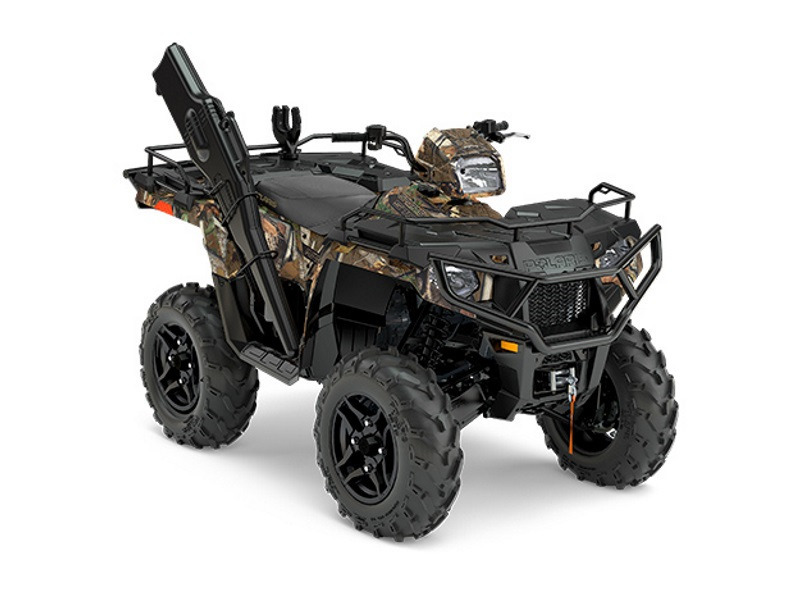 2017 Polaris Sportsman 570 SP Hunter Edition Polaris Pursuit Camo