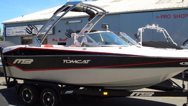 2016 MB F21 Tomcat