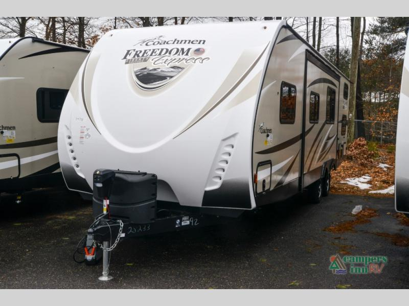 2018 Coachmen Rv Freedom Express Liberty Edition 292BHDSLE