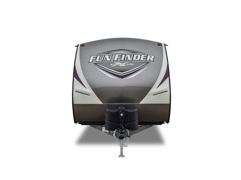 2018 Cruiser Rv Fun Finder Extreme Lite FF26RB