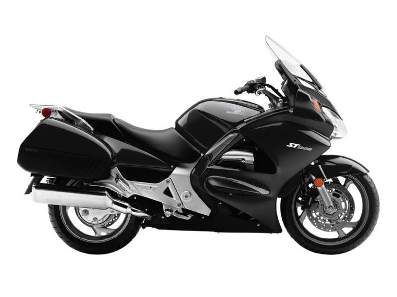 2012 Honda ST1300 ABS