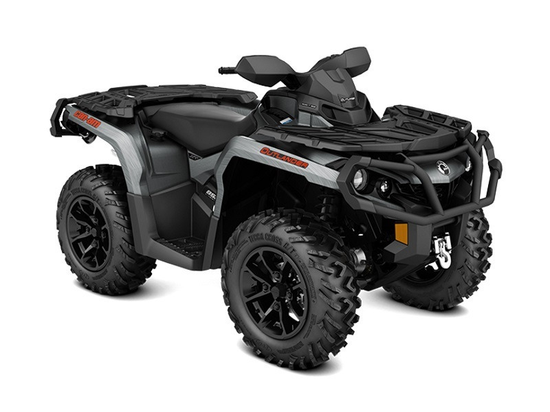 2017 Can-Am 5THB