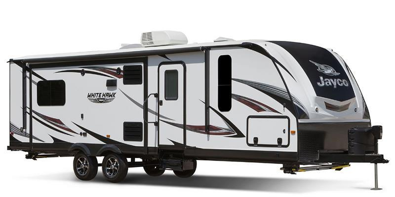 2017 Jayco White Hawk 31BHBS