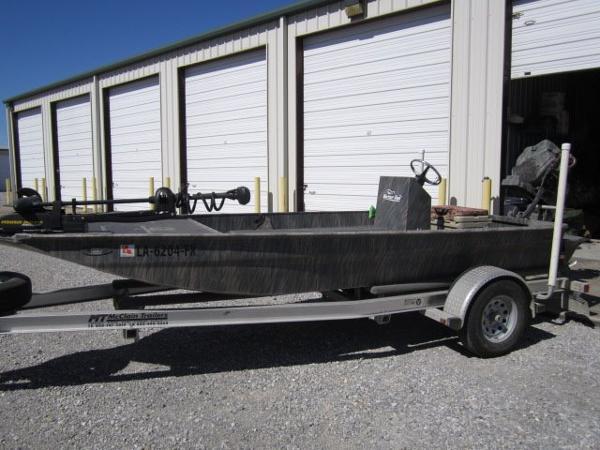 2011 GATOR TAIL GTB1874