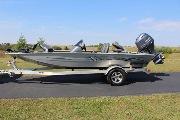 2012 Express H51 with 70hp