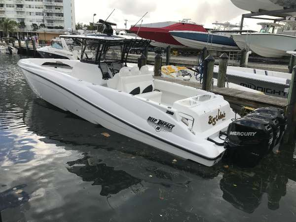 Deep Impact Boats For Sale