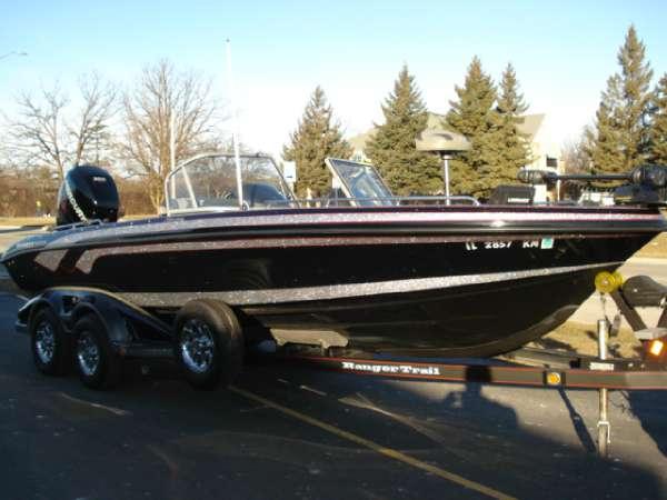 Ranger 621 Vs Boats For Sale
