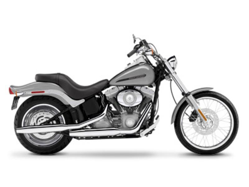 2007 Harley-Davidson FXST - Softail Standard
