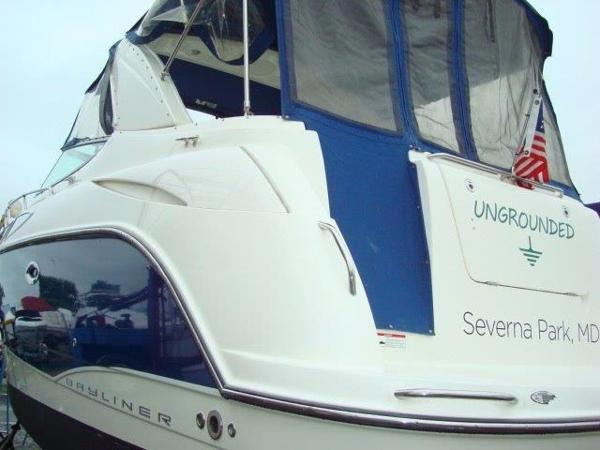2007 Bayliner 30