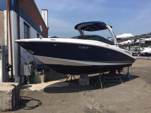 2013 Sea Ray 250 Select