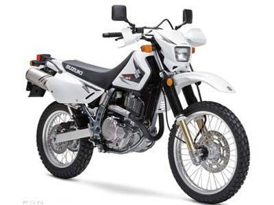 2009 Suzuki DR650