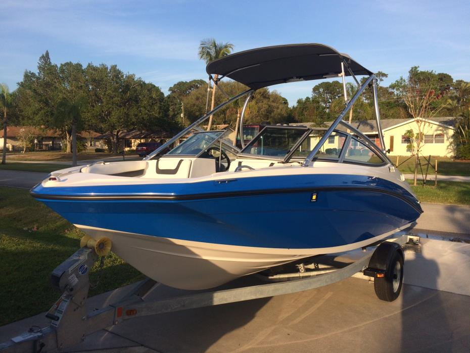 Yamaha ar boats for sale in stuart florida for Yamaha dealers in arkansas