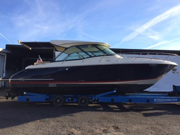 2015 Chris Craft 36 Corsair