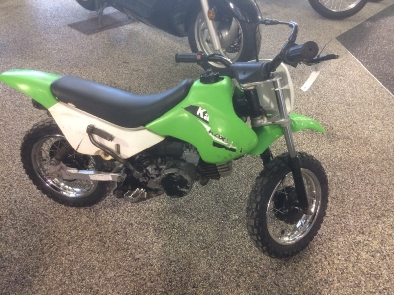 Kawasaki Kdx 50 motorcycles for sale