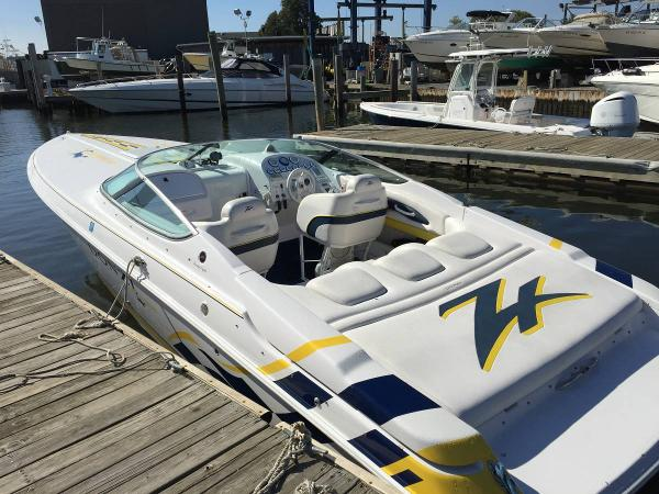 Donzi 28 Zx Boats For Sale