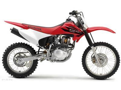 2006 Honda CRF™150F