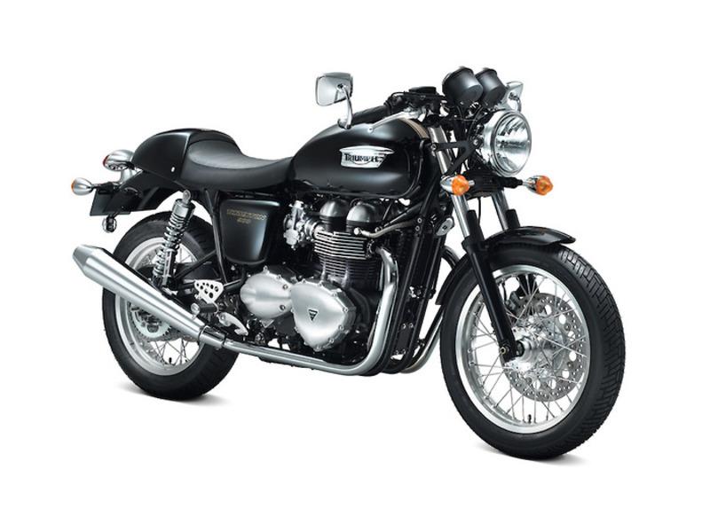 2013 Triumph Thruxton Standard