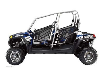 2011 Polaris Ranger RZR 4 800 EPS