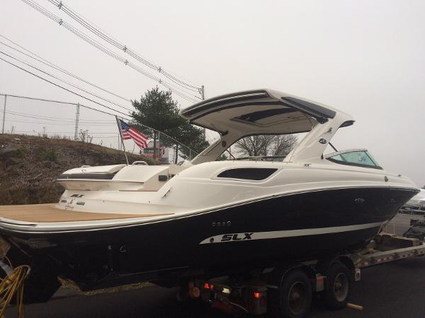 2016 Sea Ray 350 SELECT