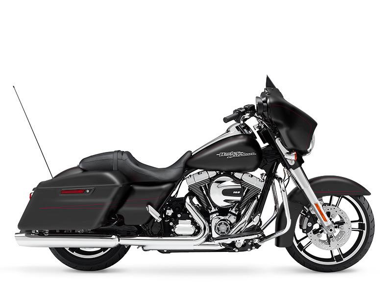 2015 Harley-Davidson FLHXS - Street Glide Special