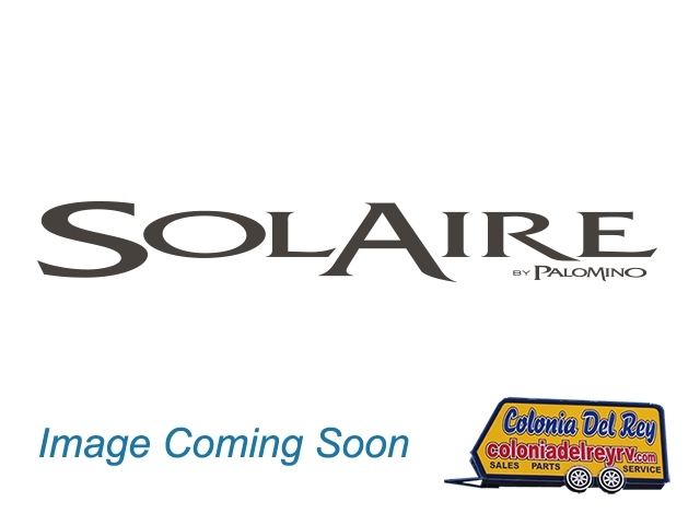 2018 Palomino SolAire 292QBSK
