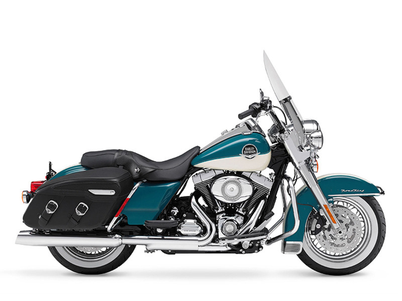 2009 Harley-Davidson FLHRC - Road King Classic