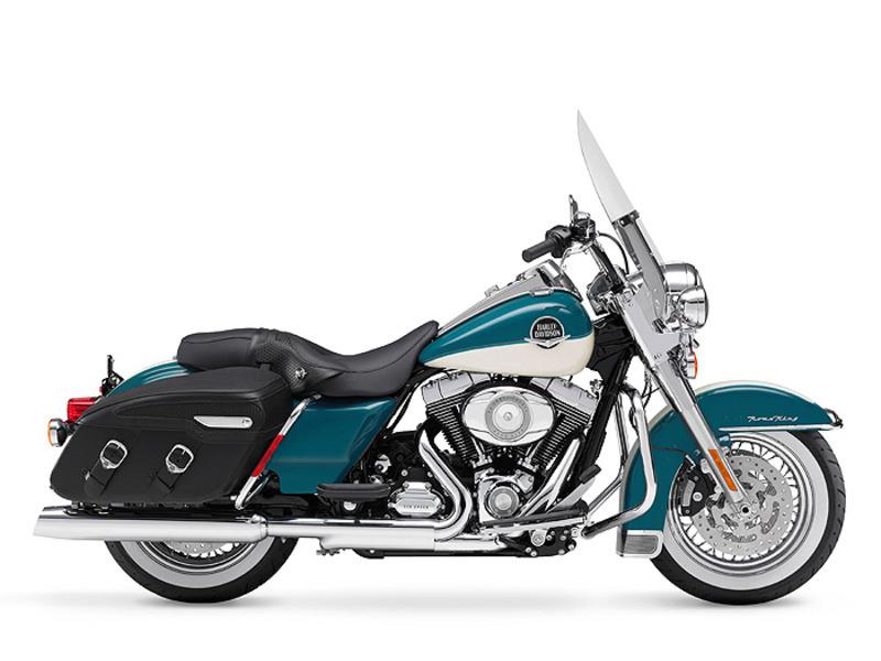 2009 Harley-Davidson FLHRC - Road King Classic