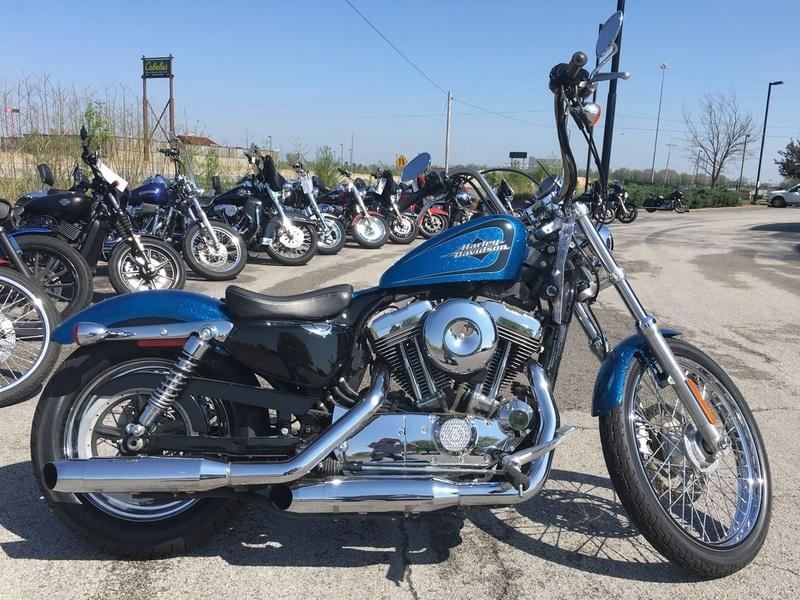 2015 Harley-Davidson XL1200V - Sportster Seventy-Two