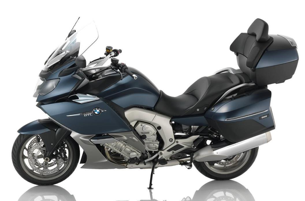 bmw k1600 gtl motorcycles for sale. Black Bedroom Furniture Sets. Home Design Ideas