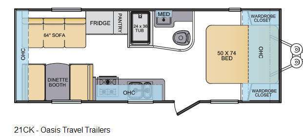 affordable kitchen cabinets shasta rvs for 10495