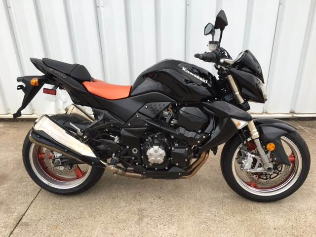 2007 Kawasaki Z1000