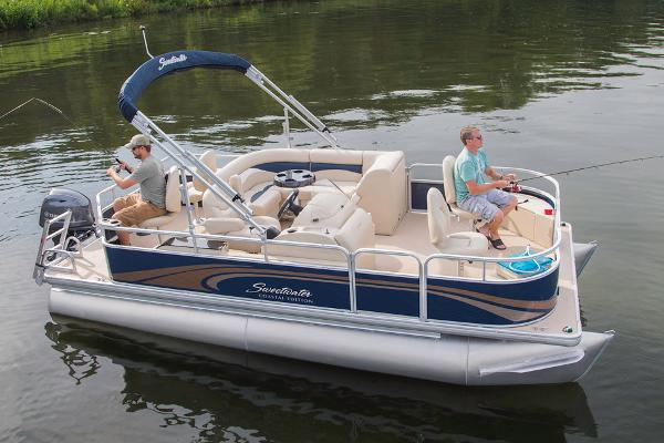 Pontoon Boats For Sale In Leesburg Florida