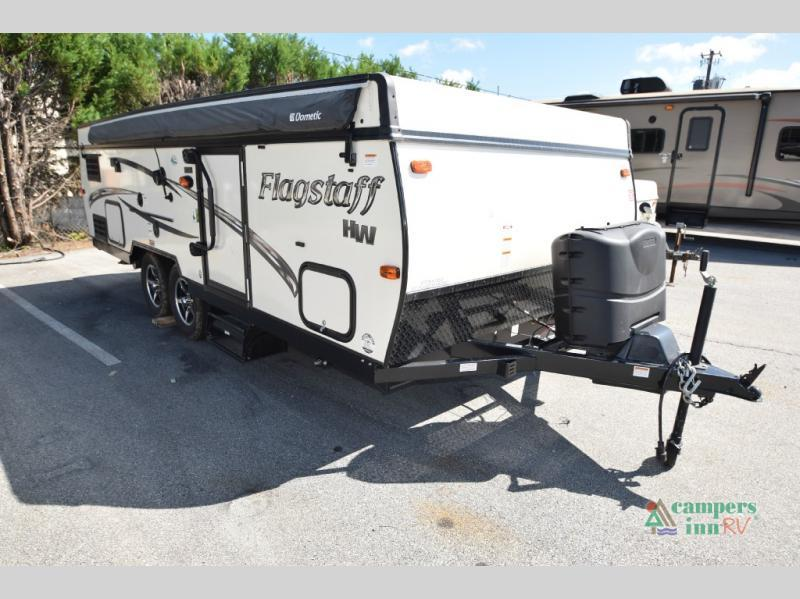 2018 Forest River Rv Flagstaff High Wall HW29SC