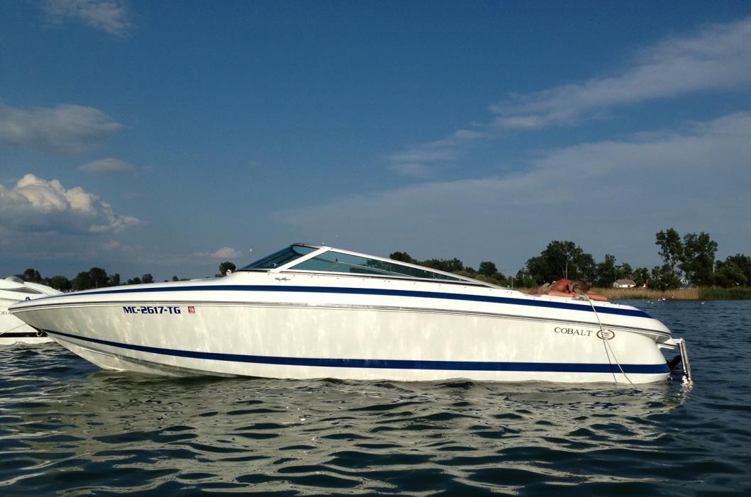 2002 Cobalt 246