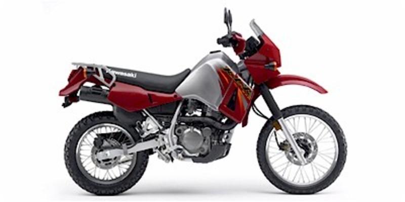 2006 Kawasaki Klr Motorcycles for sale