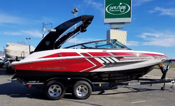 2016 Regal 2000 ESX Bowrider