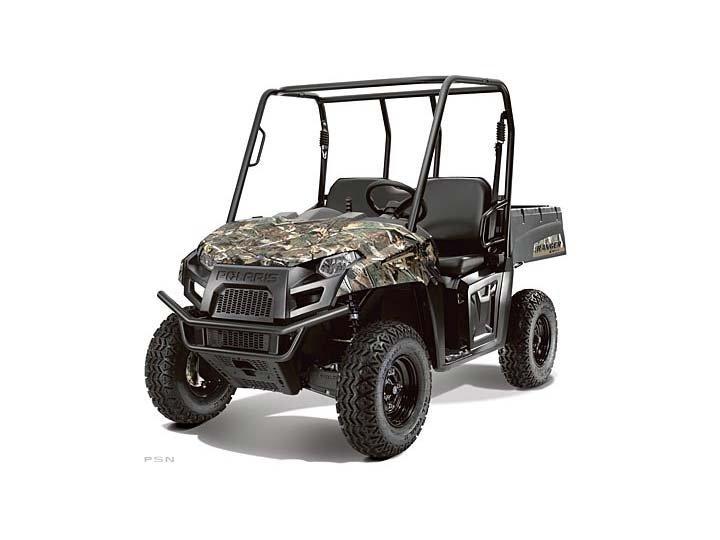 2013 Polaris Ranger EV