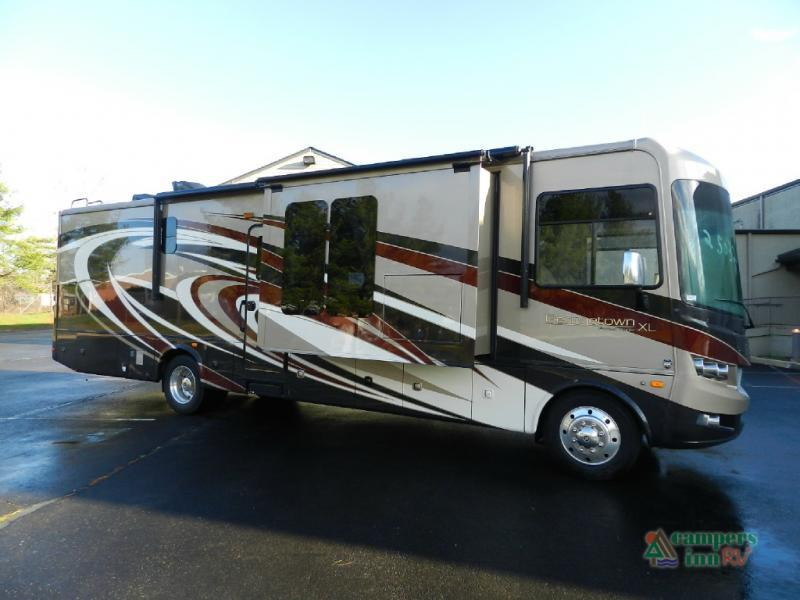 2018 Forest River Rv Georgetown XL 378TS