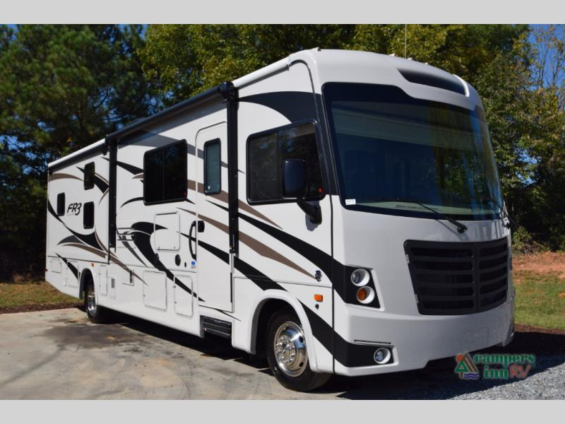 2018 Forest River Rv FR3 32DS