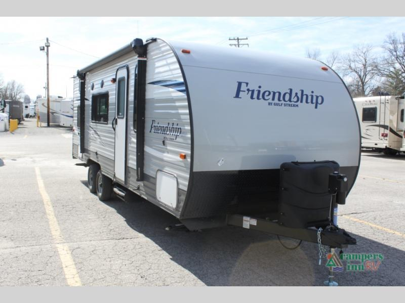 2018 Gulf Stream Rv Friendship 248BH