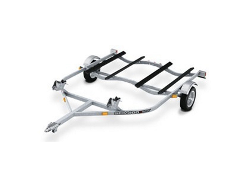 2017 Sea-Doo SPARK MOVE II Leaf Spring Marine Jack Painted Black