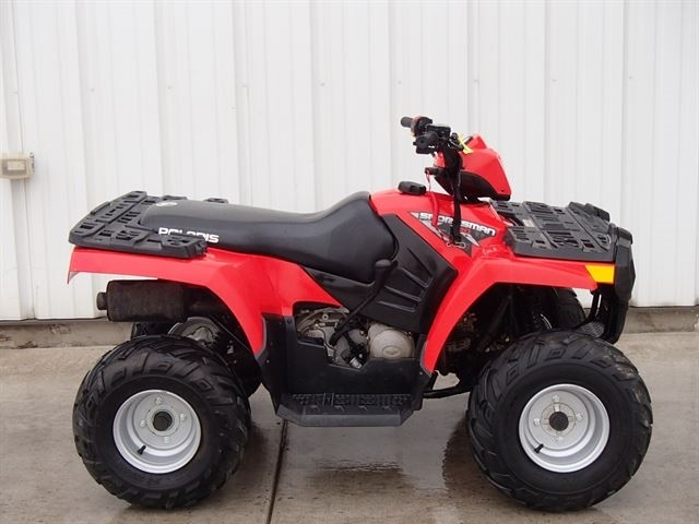 2010 Polaris SPORTSMAN 90