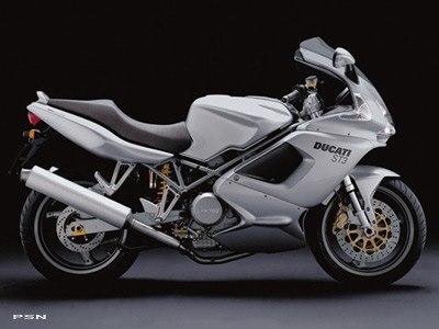 2005 Ducati ST3