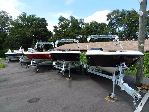 2017 Bayliner Element 160 EL