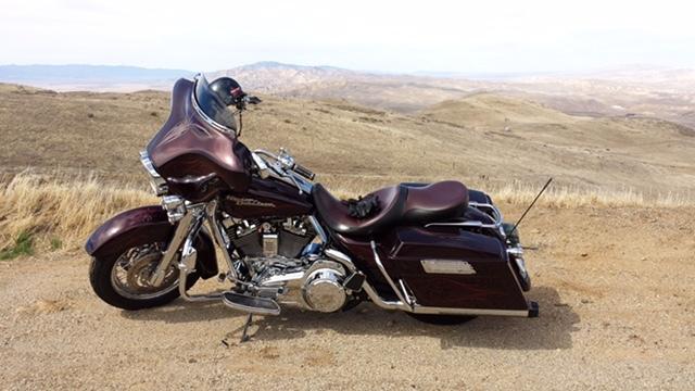 2007 Harley-Davidson STREET GLIDE SPECIAL