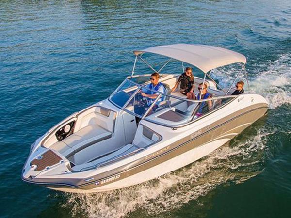 Yamaha Boat Dealers In Oklahoma City