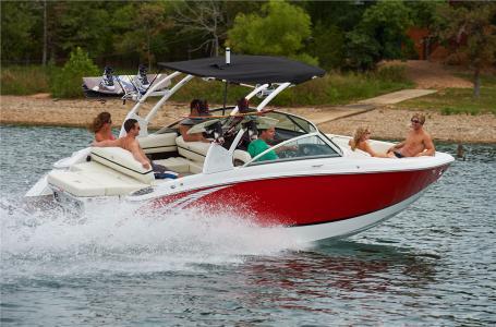 2017 Cobalt R3WSS Surf