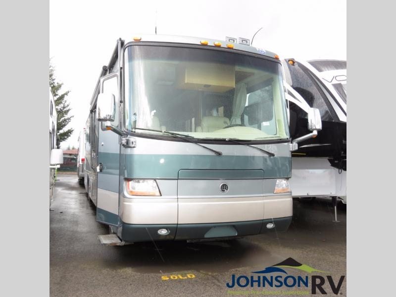 2004 Holiday Rambler Imperial 40DST