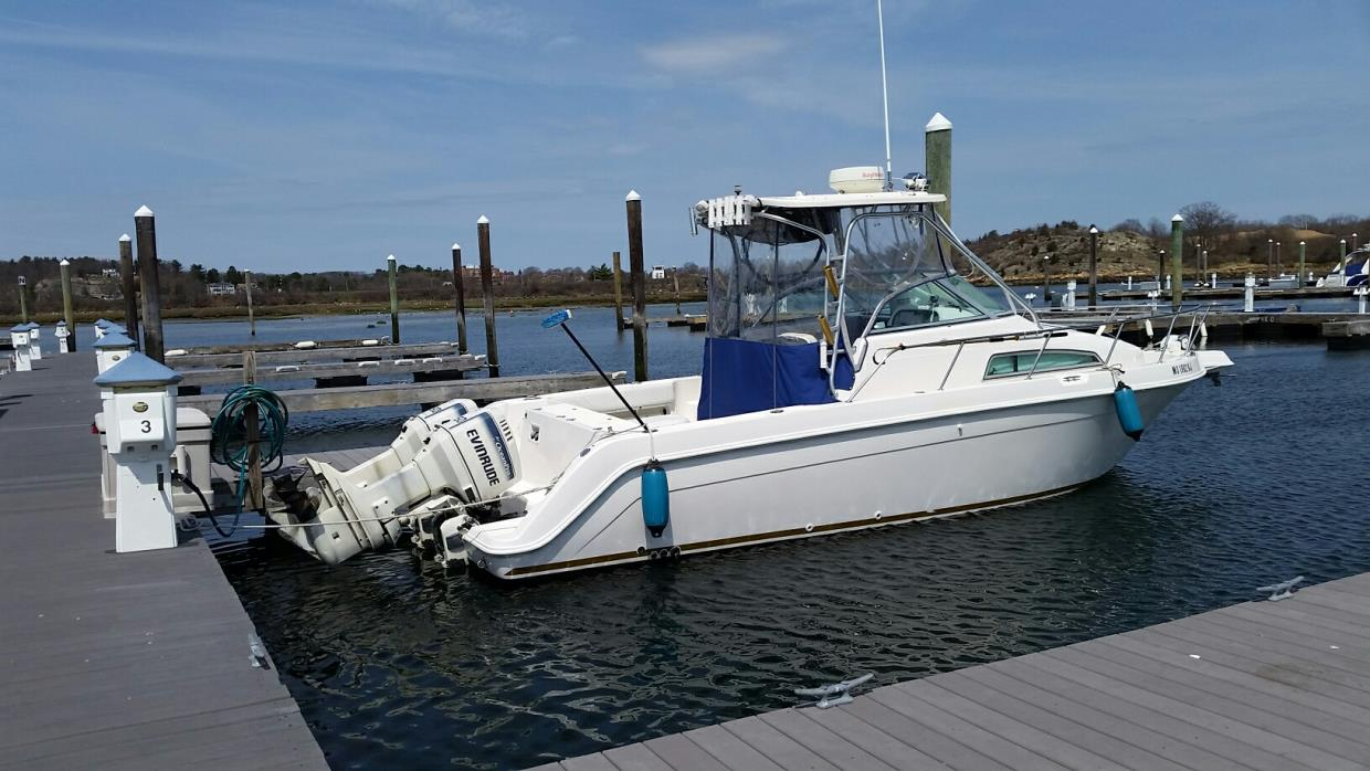 1997 150 Johnson Ocean Runner – Wonderful Image Gallery