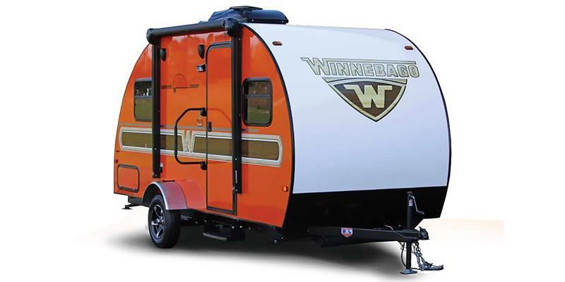 2018 Winnebago Winnie Drop WD170S